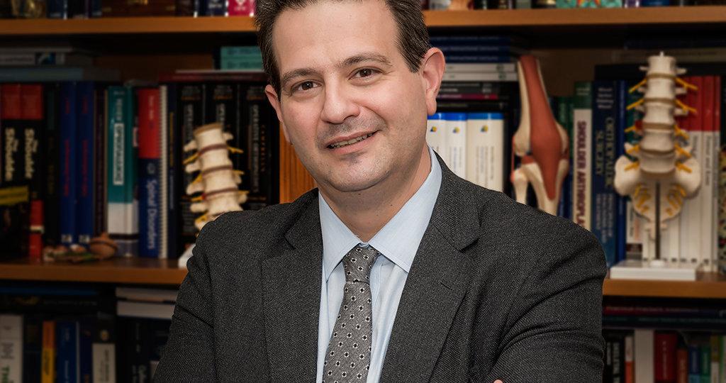 Δημήτριος Δ. Νικολόπουλος